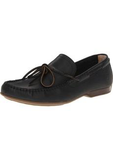 FRYE Men's Lewis Tie Antique Loafer