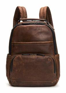 FRYE Men's Logan Antique Pull Up Backpack