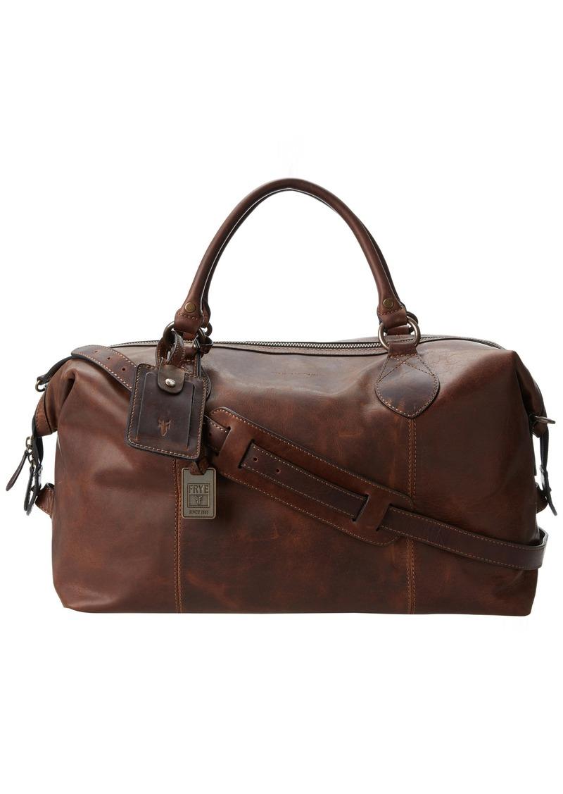 5147163407a Frye FRYE Men s Logan Overnight Duffle Bag