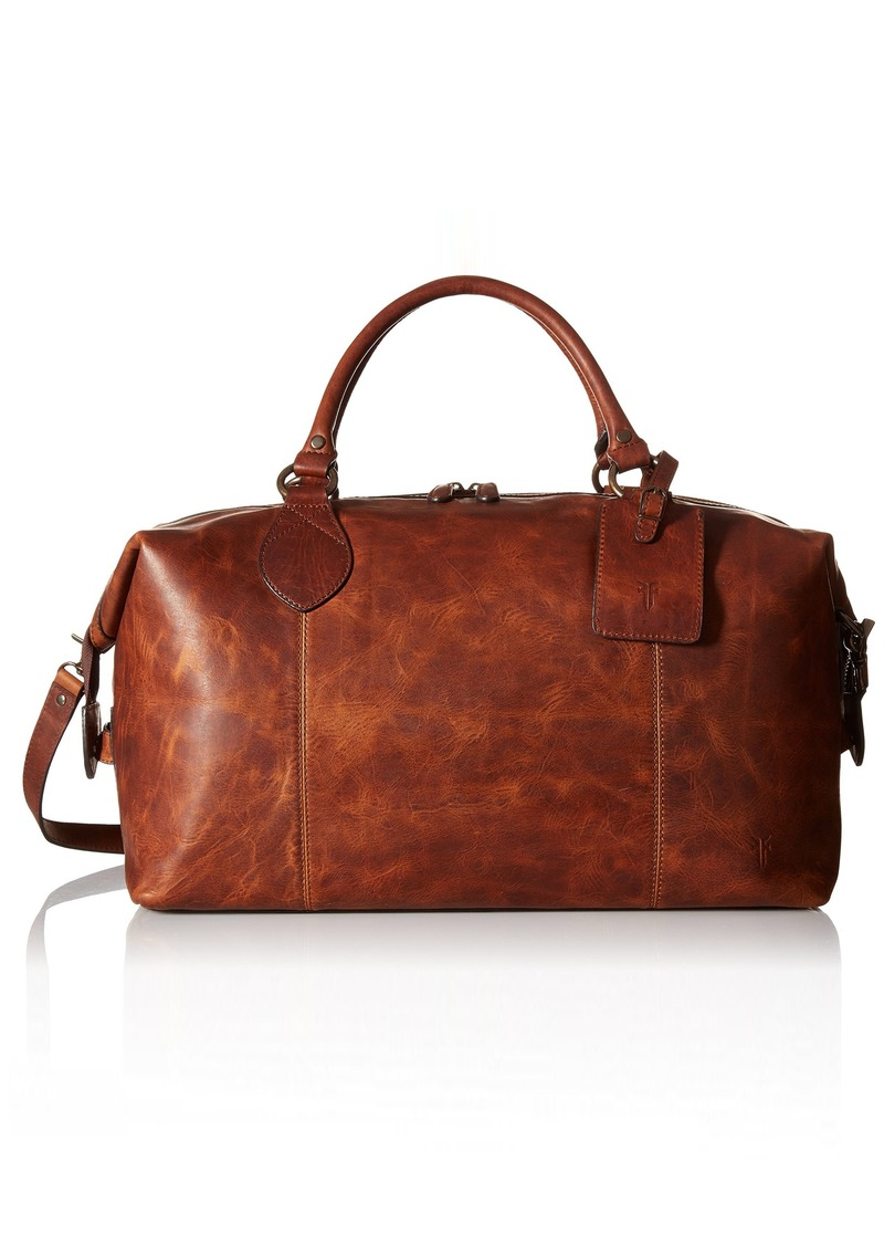 FRYE Men's Logan Overnight Duffle Bag