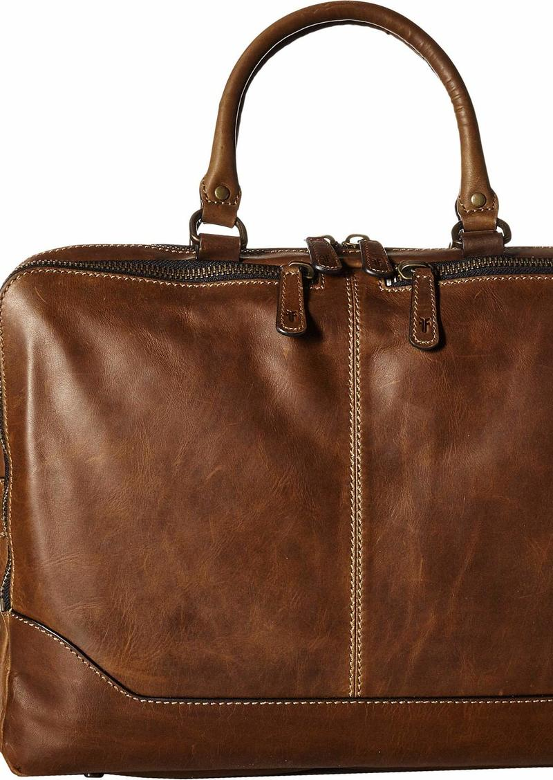 FRYE Men's Logan Zip Work Bag