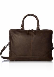 FRYE Men's Logan Zip Work Bag