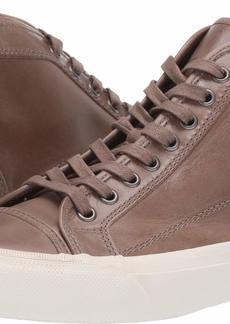 FRYE Men's Ludlow Cap Toe HIGH Sneaker  M