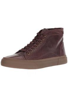 FRYE Men's Ludlow Cap Toe HIGH Sneaker   M M US