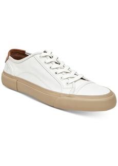 Frye Men's Ludlow Cap-Toe Low Lace Sneakers Men's Shoes