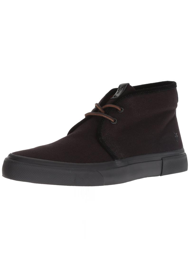 FRYE Men's Ludlow Chukka Sneaker   M M US