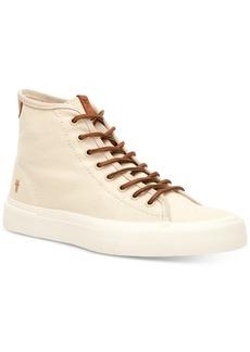 Frye Men's Ludlow High-Top Sneakers Men's Shoes