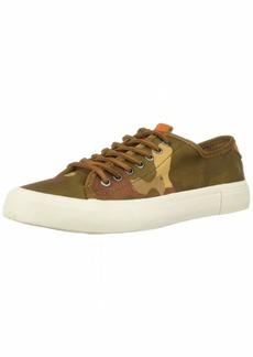 FRYE Men's Ludlow Low Sneaker CAMO  M