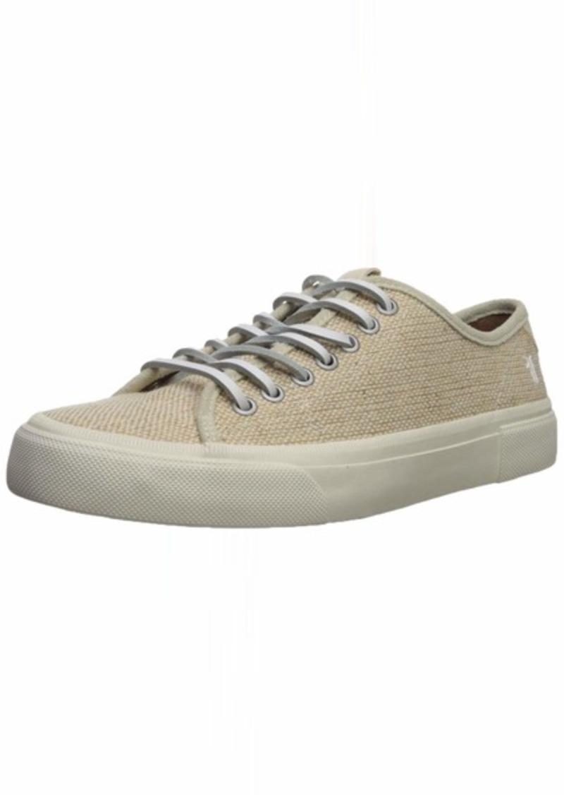 FRYE Men's Ludlow Low Sneaker  M