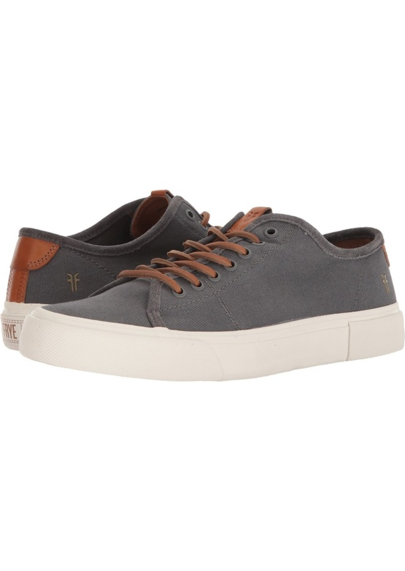 FRYE Men's Ludlow Low Tennis Shoe   M