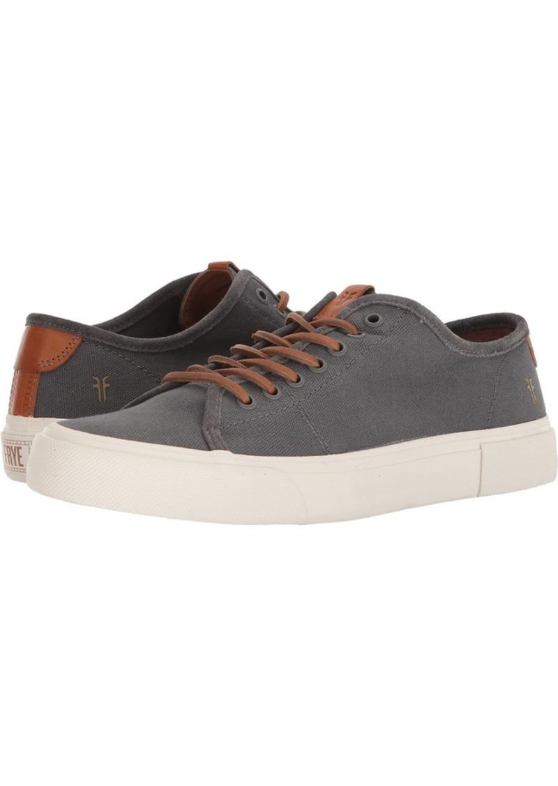 FRYE Men's Ludlow Low Tennis Shoe   M