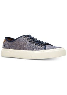 Frye Men's Ludlow Low-Top Lace Sneakers Men's Shoes