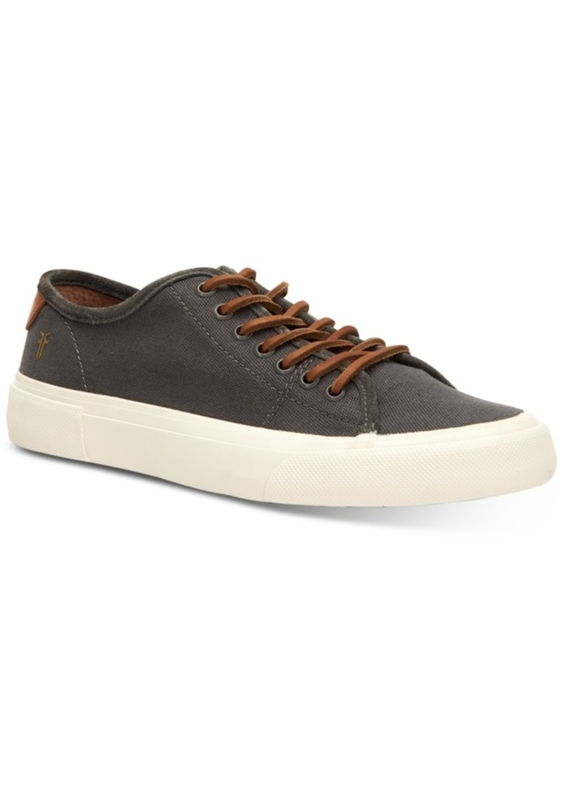 Frye Men's Ludlow Low-Top Sneakers Men's Shoes