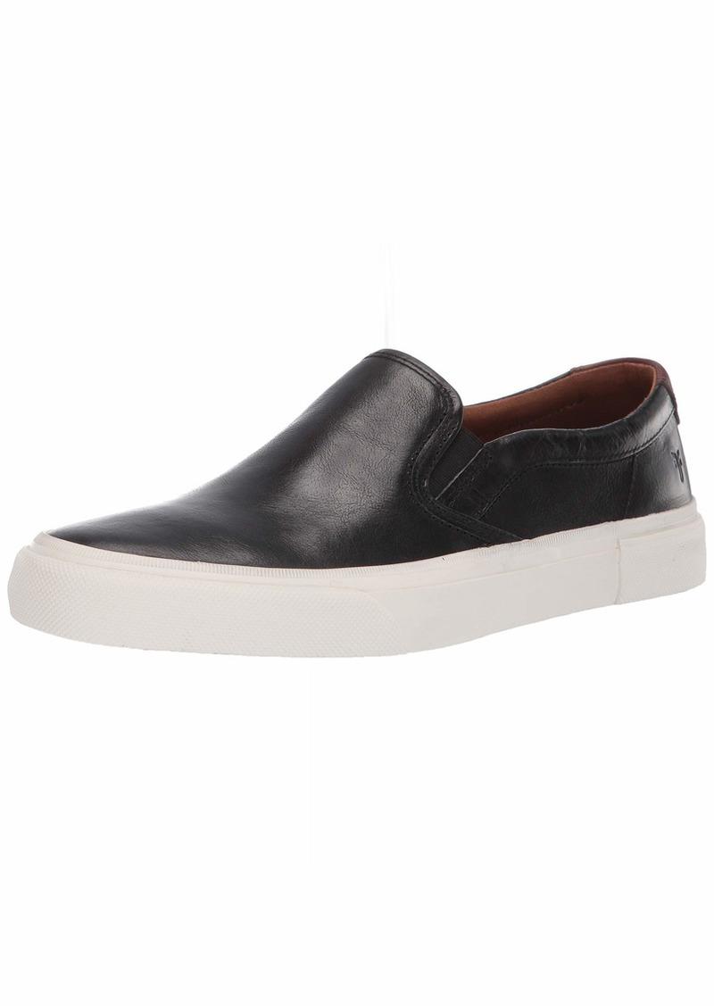 FRYE Men's Ludlow Slip ON Sneaker   M M US