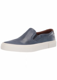 FRYE Men's Ludlow Slip ON Sneaker   M M US