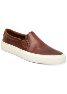 Frye Men's Ludlow Slip-On Sneakers Men's Shoes