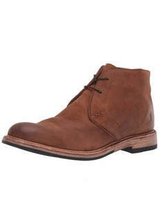 Frye Men's Murray Chukka Boot   M