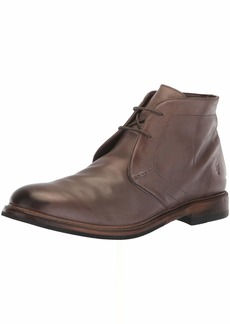 FRYE Men's Murray Chukka Boot   M M US