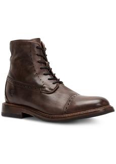 Frye Men's Murray Lace-Up Boots Men's Shoes