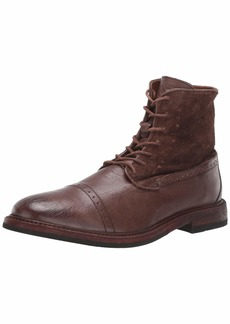 FRYE Men's Murray Lace Up Fashion Boot   M US