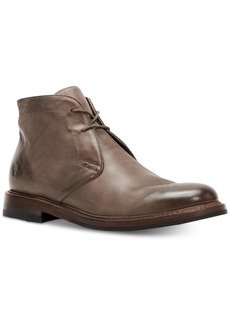 Frye Men's Murray Leather Chukka Boots Men's Shoes