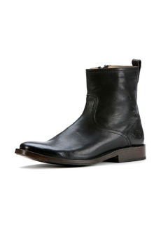 "Frye® Men's ""Oliver"" Inside-Zip Boots"