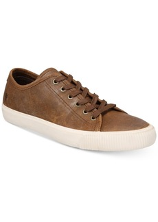 Frye Men's Patton Low-Top Lace-Up Sneakers, Created for Macy's Men's Shoes