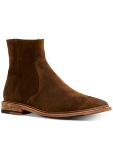 Frye Mens Paul Inside Zip Boot Men's Shoes
