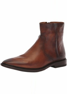 Frye Men's Paul Inside Zip Fashion Boot   Medium US