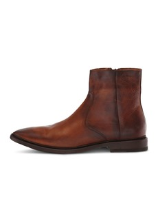 Frye Men's Paul Leather Ankle Boots