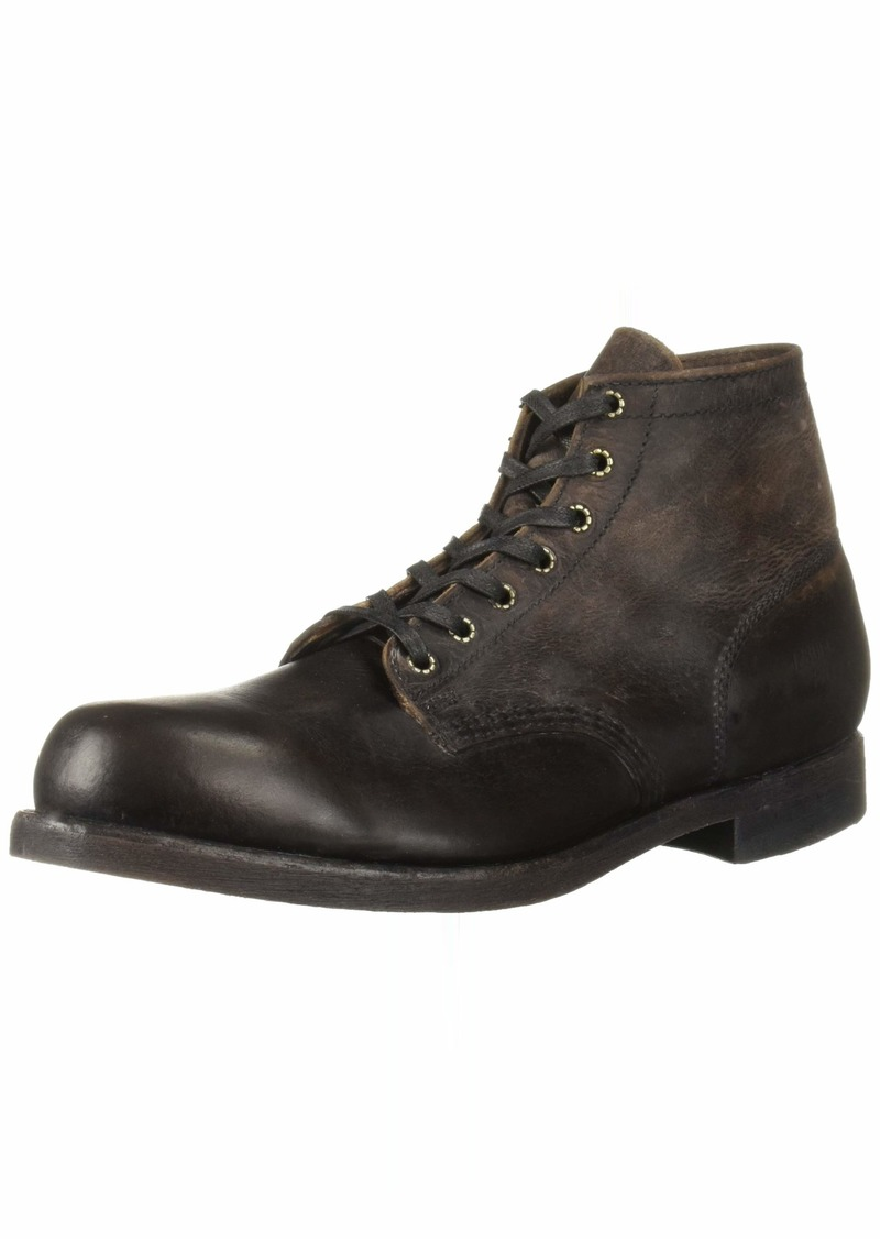 FRYE Men's Prison Fashion Boot   M