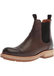 FRYE Men's Rainer Chelsea Boot  11.5 Medium US