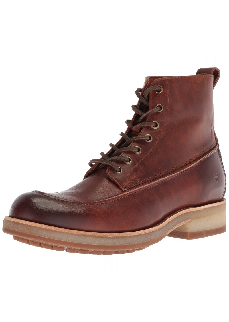 FRYE Men's Rainer Workboot Fashion Boot   M