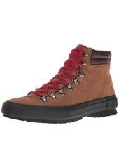FRYE Men's Ryan Lug Hiker Combat Boot   D US