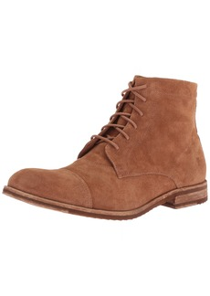 FRYE Men's Sam Lace up Ankle Boot  9 Medium US