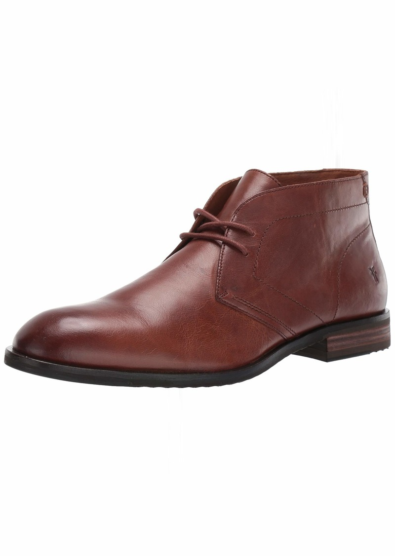 FRYE Men's Scott Chukka Boot   M US