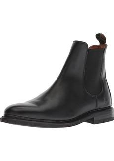 FRYE Men's Seth Chelsea Boot   M US
