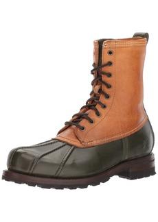 Frye Men's Warren Duck Boot   M US