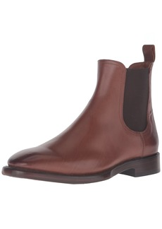 FRYE Men's Weston Chelsea Boot  10 D US