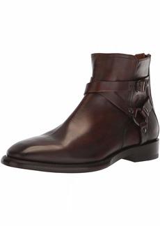 FRYE Men's Weston Cross Strap Fashion Boot   M