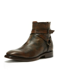Frye Men's Weston Leather Harness Boot