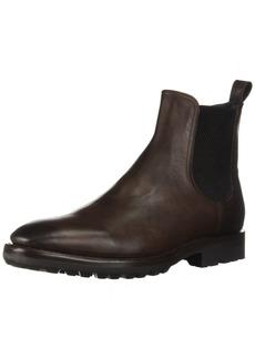 Frye Men's Weston Lug Chelsea Boot   D US