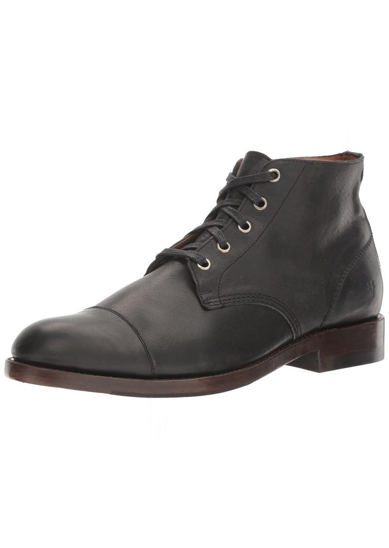 FRYE Men's Will Chukka Boot   D US