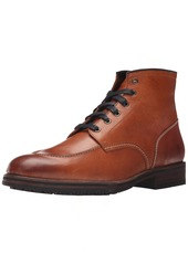 FRYE Men's Wilson Midlace Boot   D US