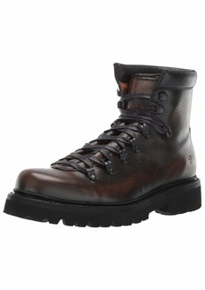 FRYE Men's Woodson Hiker Fashion Boot   M