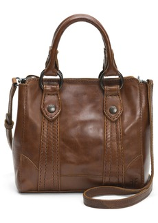 Frye Mini Melissa Leather Crossbody Bag