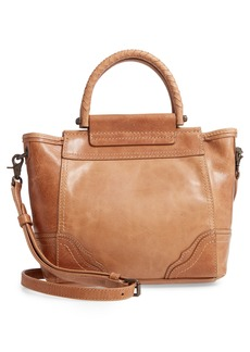 Frye Mini Riviana Leather Tote