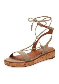 Frye Miranda Flat Gladiator Sandal