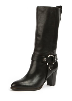 Frye Modern Harness Knee Boot