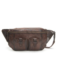 Frye Murray Leather Sling Pack